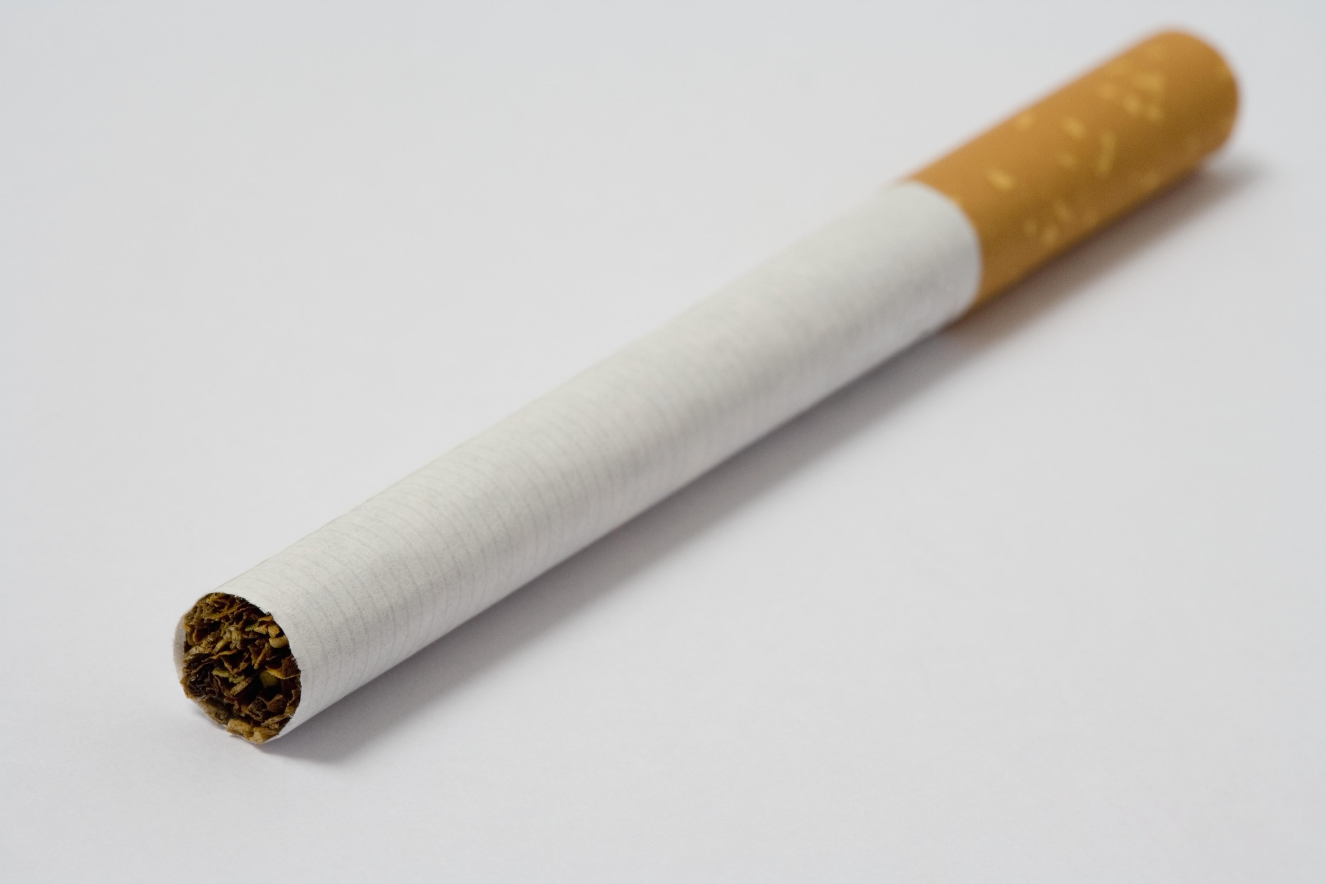tigare! renunta la fumat!